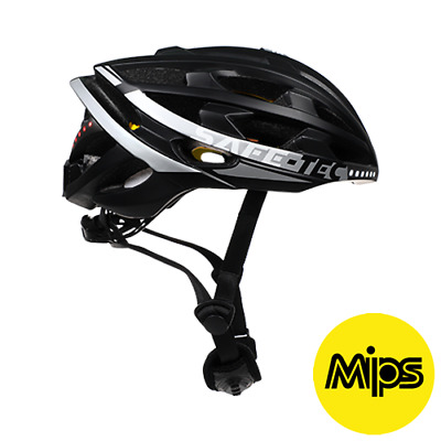 Safe-Tec Tyr 3 Bicycle Smart Helmet with MIPS & Turn Signals and Bone Conduction