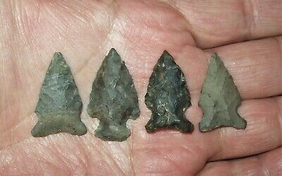 New York State Arrowheads