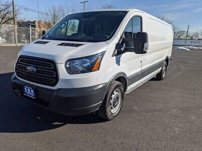 """2015 Ford Transit Connect T-150 148"""" LOW ROOF 8600, 3.2L POWERSTROKE I5 DIES 2015 Ford Transit Cargo Van T-150 148"""" LOW ROOF 8600, 3.2L POWERSTROKE I5 DIES 7"""