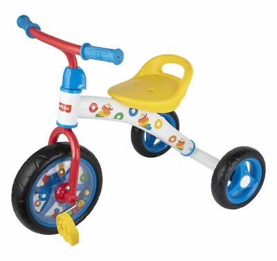 Fisher Price Rock-a-Stack Trike