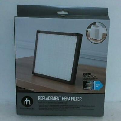NEW Hometrends Replacement Hepa Filter for Air Purifier AC-2041E-CA