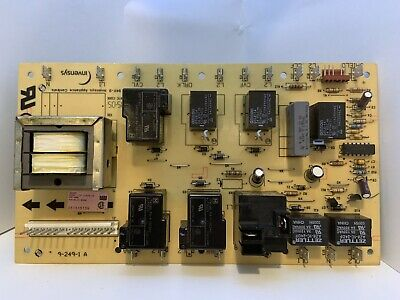 Dacor Oven Power Relay Board 92029