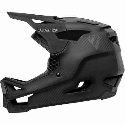 7 Protection Project .23 Carbon Helmet
