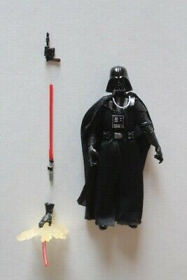 2013 Star Wars The Black Series Phase 1 Darth Vader Action Figure # 06