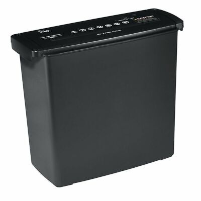Keji Strip Cut Paper Sheet Shredder 7L Electric Office Home P1 Security Level A4