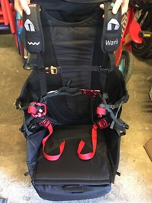 Paragliding Harness Woody Valley Wani Large