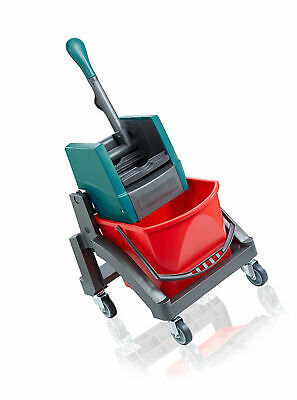 Leifheit Professional Cleaning Cart Uno