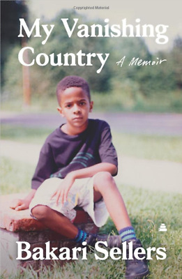 My Vanishing Country: A Memoir By Bakari Sellers [P.D.F]✅New Version