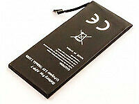 NEW! MicroSpareparts Mobile MOBX-IP7G-BAT iPhone 7 Battery
