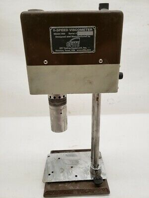 OFITE Model 800 8-Speed Viscometer 2/B50367A