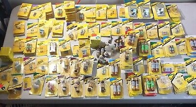Assorted Lot Of Fuses