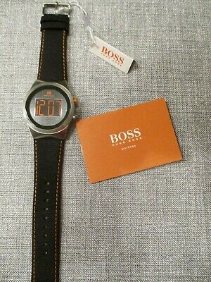 Hugo Boss - Boss Orange - Armbanduhr - 1512759 - NEU!! OVP!! TOP!!