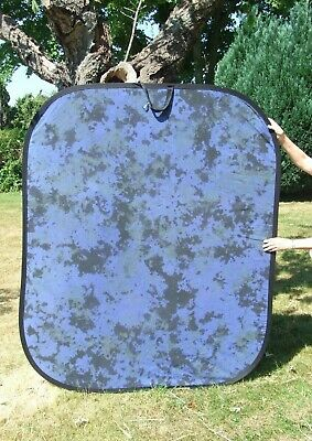 Lastolite large Monet collapsible backdrop and bag