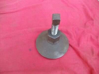 ANTIQUE AUTOMOTIVE HUB DRUM AXLE PULLER Nash Packard Buick Lincoln Pontiac Ford