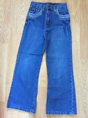 Denim Co   Boy's Jeans Size 11-12 yrs old 152cm height