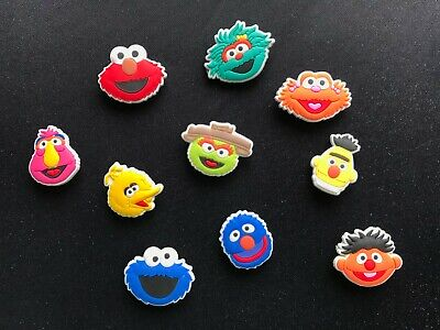 Cartoons and Movies Characters PVC Shoe Charms For Crocs & Wristbands Gift