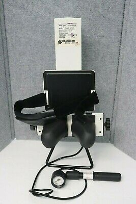 Saunders Cervical Hometrac Deluxe Traction Device
