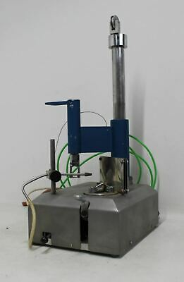 ADELPHI OC Laboratory Research Ampoule Gas Flame Opening & Closing Machine