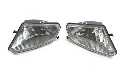 2006 Polaris Sportsman 500 EFI Headlights Head Lights (OEM Pair)