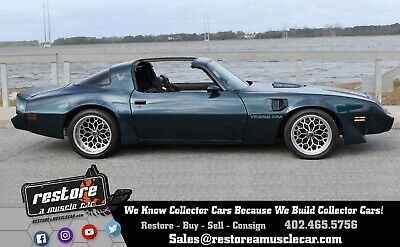 1979 Pontiac Trans Am , ProTouring 535ci 725Hp 6 Spd, 4 Link, Coil-Overs 1979 Pontiac Trans AM, Pro-Touring, 535ci 725Hp, 6 Speed, 4 Link with Coil-Overs