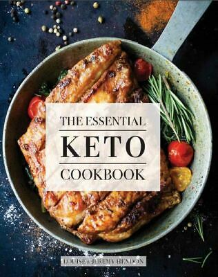 The Essential Keto Cookbook  105 Ketogenic Diet Recipes For Weight Loss{ℙ.Ď.F}