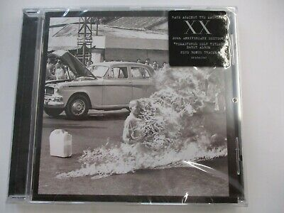 Rage Against The Machine - Same Title - Cd Sigillato