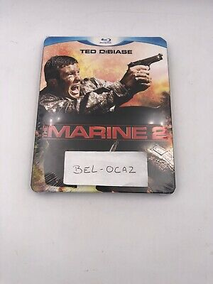 Neuf The Marine 2 [Blu-ray] Sous Blister- VERSION FRANÇAISE