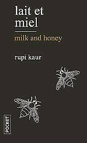 Milk and Honey by Rupi Kaur ( P D F)