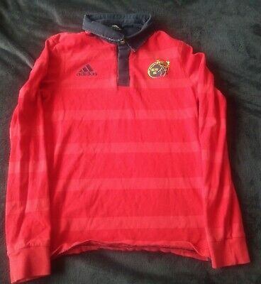 Vintage Munster Rugby Union Shirt