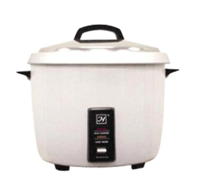 Thunder Group SEJ50000 30-Cup Rice Cooker / Warmer New 100%
