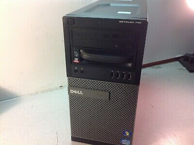 Dell Optiplex  790  i5-2500  @ 3.3Ghz -8GB-500GB Full Tower  Desktop Computer
