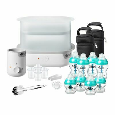 Tommee Tippee Advanced Anti-Colic For Baby Newborn Complete Feeding Set