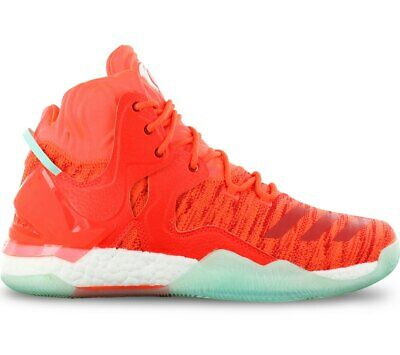 CHAUSSURES ADIDAS PERFORMANCE homme D Rose 7 Basketball