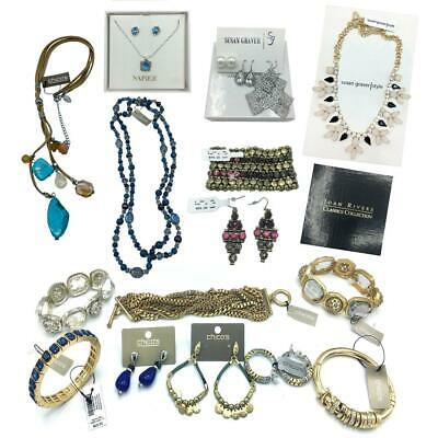 Re Sellers Dream Lot 50 Pieces This Jewelry Sells Itself !