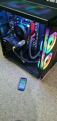 Skytech gaming pc