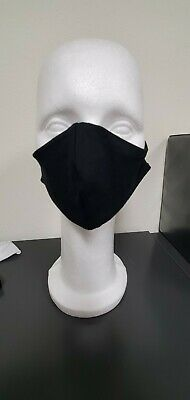Face Mask Headband Reusable Antimicrobial Washable non-medical High Quality