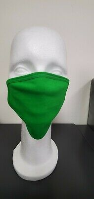 Face Mask Reusable Washable non-medical Quality.