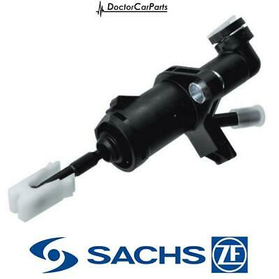 Clutch Master Cylinder FOR SEAT TOLEDO KG 13-15 1.6 Petrol CHOICE1/2 SACHS