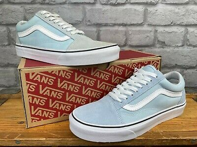 Vans Authentic Platform 2.0 Sneaker Damen mint weiß 9.0 US