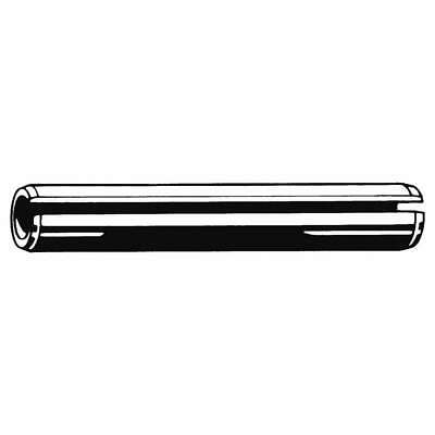 FABORY M39100.015.0006 Spring Pin,Slotted,1.5x6mm,PK100