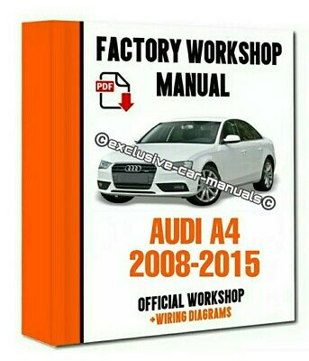 MANUALE OFFICINA AUDI A1 WORKSHOP MANUAL SERVICE