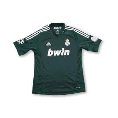 EUROPE PATCH BADGE Champion's League 10 maillot de foot Real