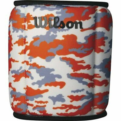 Adult Wilson Reversible NBR Foam Knee Pads Volleyball for sale online