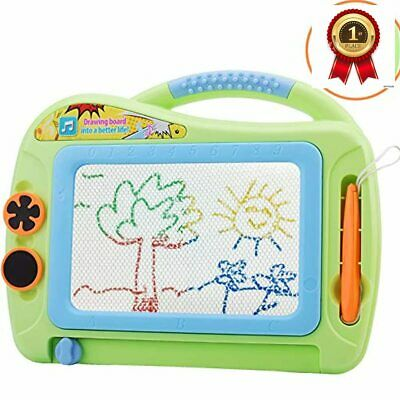 Chad Valley playsmart Magnétique Lettres /& Chiffres Set.