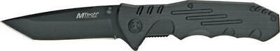 M-Tech 378 Tactical Linerlock Survival Hunting EDC Folding Knife Pocket Folder