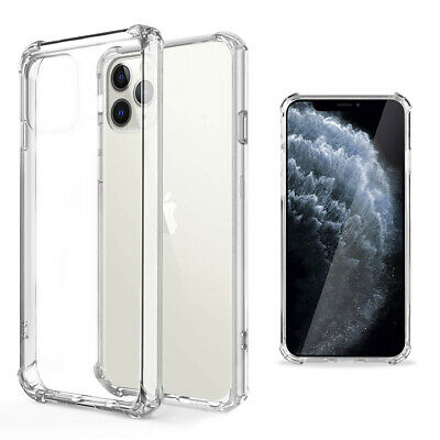 Coque Silicone Housse Etui Protection Apple iPhone 5/6/7/8/X/XR/XS MAX/11 PRO/SE