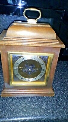 elliott Clock to commemorate  prince of walls & lady diana marrigage no18 of 500