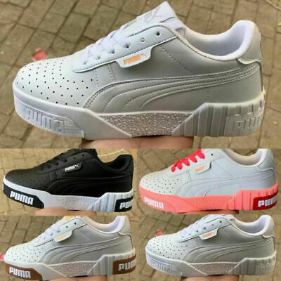 Puma Classic Trainers Mens Womens Sneakers Gym Fitness Running Shoes Size 3-9