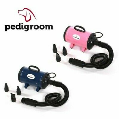 Pedigroom Cane Blaster Animali Asciugacapelli Toelettatura Capelli Stufa Wash