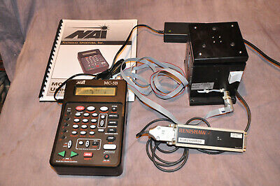 Ficontec/National Aperture NAI Motorized Z-Stage w/ Controller MM-V-12.5